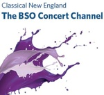 99.5 WCRB – BSO Concert Channel