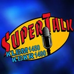 Supertalk Radio 1450 – KLBM
