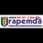 Rapemda Pringsewu 107.2