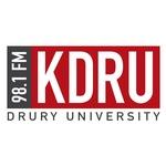 KDRU 98.1 FM – Drury University Radio