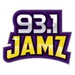 93.1 Jamz – WJQM