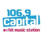 Capital FM 106.9 – CIBX-FM