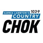 CHOK 103.9 FM & 1070 AM – CHOK
