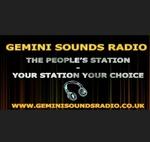 Gemini Sounds Radio