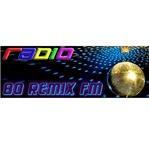Radio 80 Remix FM