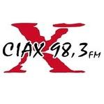 CIAX 98,3 FM – CIAX-FM