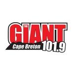 The Giant 101.9 – CHRK-FM
