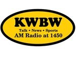 1450 AM – KWBW