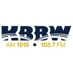 KBBW AM 1010