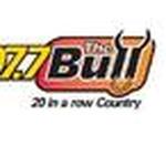 107.7 The Bull – WIBL