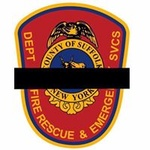 Suffolk County, NY Fire