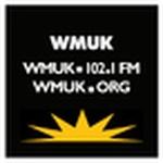 WMUK 102.1 – WMUK
