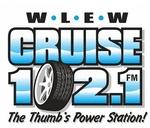 Cruise 102.1 – WLEW-FM