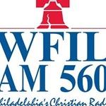 WFIL AM 560 – WFIL
