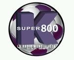 Radio Superk800