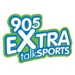 Extra 90.5 – CJMB-FM