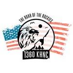 1360 KHNC: The Lion – KHNC