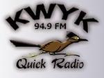 94.9 KWYK Quick Radio – KWYK-FM