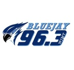 Bluejay 96.3FM – WJMT