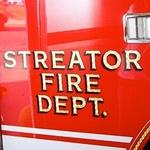Streator Fire Dispatch