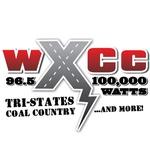 Coal Country 96.5 – WXCC