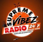 Supreme Vibez Radio