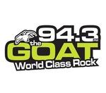 94.3 The Goat – CIRX-FM