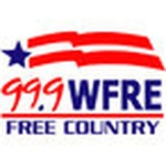 99.9 Free Country – WFRE