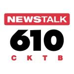 NewsTalk 610 – CKTB
