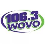 WOVO 106.3 – WOVO