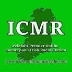 Irish Country Music Radio Studio 1
