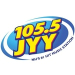 105.5 JYY – WJYY