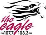 The Eagle 107.7 – CKTI-FM