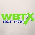 AM1470 WBTX – WBTX
