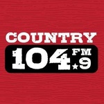 Country 104.9 – CKVX-FM