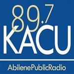 89.7 KACU FM – KACU