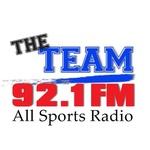 92.1 The Team – KRWR