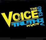 1340 Voice of Truth – KVOT