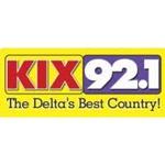 KIX 92.1 FM – WKXY