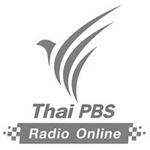 Thai PBS Radio Online