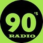 MRG.fm – 90's Radio
