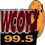 WCOY 99.5 – WCOY