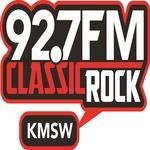 92.7 Classic Rock – KMSW