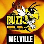 The Buzz Melville