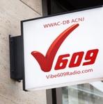 WWAC-DB Vibe609 Radio