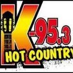K 95.3 – KDJS-FM
