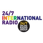 24/7 International Radio