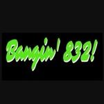 Bangin' 832 Radio
