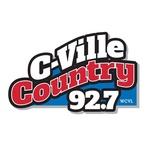 C-Ville Country 92.7 – WCVL-FM