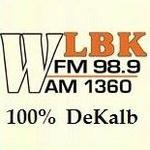 1360 WLBK – WLBK